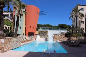 Op zoek naar appartementen op Antibes? Bekijk appartement Pierre vacances premium Port Prestige